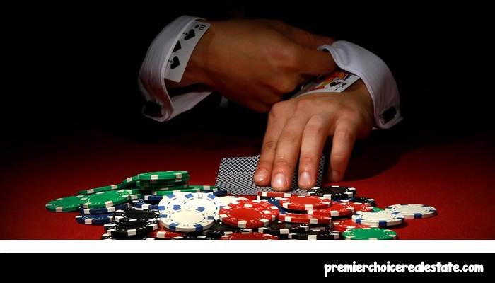 Tips for Beginners to Play Poker Online