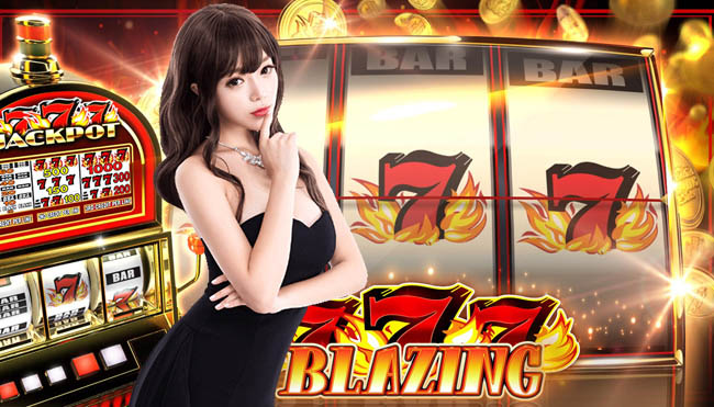Feel the Excess Benefits of Online Slot Gambling